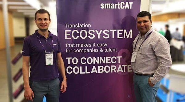 Smartcat expands to Turkey in partnership with Saylon