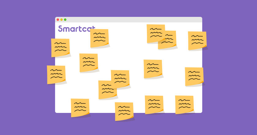 Top 15 features YOU want added to Smartcat. You do, right?