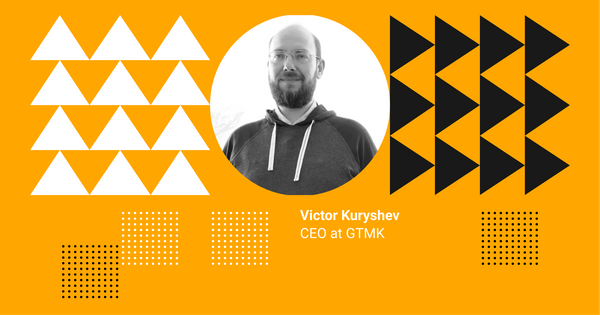 Smartcat Marketplace pro hacks from GTMK's Viktor Kuryshev