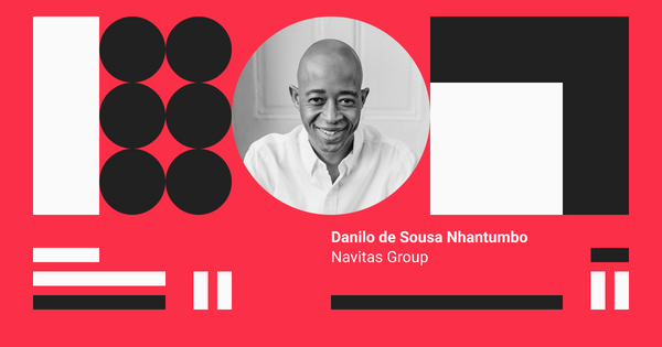 Building a translation agency that makes a difference: The story behind Navitas Group