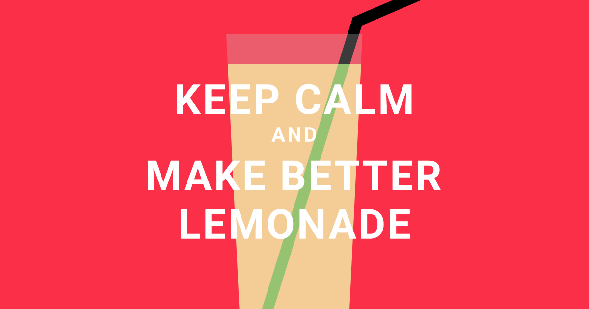 Keep calm and make better lemonade: Five takeaways from Michael Klinger's LocFromHome presentation