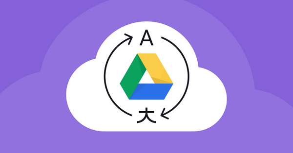 Continuous localization of Google Docs: How we do it at Smartcat, and how you can do it too
