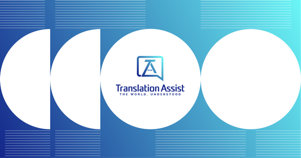 Up to 60% increase in productivity: Translation Assist case study